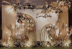 Wedding Prep, Dream Wedding, Wedding Backdrop Design, Flower Wall Wedding, Engagement Decorations, Backdrops For Parties, Wedding Designs, Wedding Engagement, Rustic