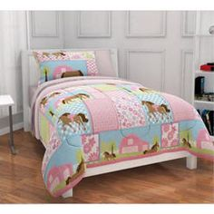 bedrooms for 7 year old girls - Google Search