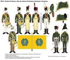 30. Etat-major - Empire Histofig - Le site de jeu d'histoire
