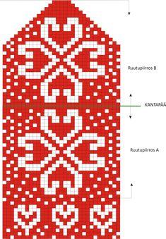 Tekstiiliteollisuus - teetee Pallas Knit Mittens, Mitten Gloves, Knitting Socks, Knit Socks, Pattern, Inspiration, Biblical Inspiration, Patterns, Model