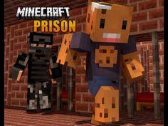 Minecraft - Prison   Rankup la greu + marim zona abonatiilor!  [S2.Ep.3]