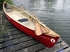Explorer 15 - Mad River Canoe