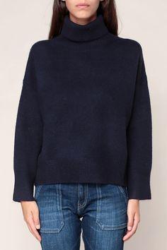 2019 automne hiver tricoté femme pull pantalon costume pour femmes 2 pièces ensemble tricoté pull col roulé pull ample et pantalon ensemble(#Pink)