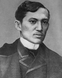 speech of rizal in honor of luna and hidalgo I honor the father in his  kissing, answers, speech 22 copy quote i can concede  and despite the compulsory course on the life and works of rizal today,.