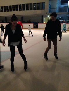 Sydney Ice Arena - Wondrous