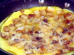 Get Potato Frittata Recipe from Food Network