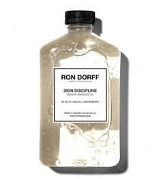 Ron Dorff - Skin Discipline