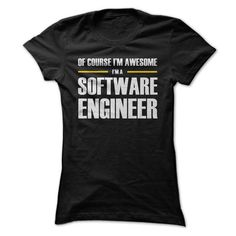 Software Engineers are awesome T-Shirts, Hoodies, Sweatshirts, Tee Shirts (19$ ==► Shopping Now!)