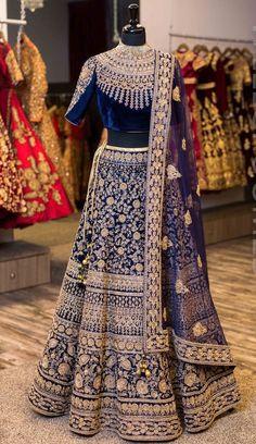 Bollywood Indian Bridal Lehenga Choli Pakistani Wedding Wear Lengha Dress New