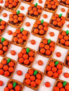 DOMINO:18 halloween treats that won't scare the kids
