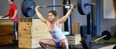 144lbs: Why Female Athletes Should Toss the Scale and Get a New Perspective   Breaking Muscle