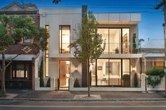 Contemporary Luxury At Its Most Alluring | 74 Station Street, Port Melbourne