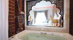 Chillax Resort , Bangkok, Thailand