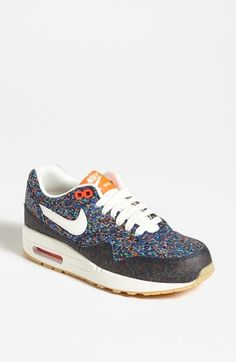 Nike 'Air Max 1 Liberty' Sneaker (Women) (Exclusive) available at #Nordstrom