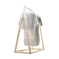 Nursery Clothes Rack