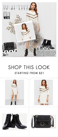 """SheIn 3/10"" by smajicelma ❤ liked on Polyvore"