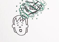 Sie haben sich über Sketchnotes informiert und nun juckt es in den Fingern, die Technik beim nächsten Meeting auszuprobieren – aber Sie wissen noch nicht so recht, wie und wo anfangen? Kein Problem: Um Ihnen über diese Hürde zu helfen, habe ich einige Tipps für Einsteiger zusammengestellt. Was Sie brauchen, wie Sie sich vorbereiten, und [...]