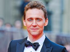 """The Sexiest Guys Still Up for Grabs   TOM HIDDLESTON   Age: 33 Occupation: Actor in Thor, Only Lovers Left Alive In addition to being a big-screen badass, he's shown that he'd be the perfect wedding date thanks to his smooth moves. And his views on romance only add to his ability to make us weak in the knees. """"True love is an acceptance of someone else for who they are,"""" he told Elle UK."""