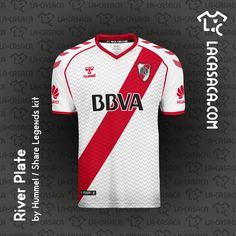 SuperLiga Argentina by Hummel Champions League, Retro, Soccer, Football, Fashion Outfits, Suits, T Shirt, How To Wear, Carp