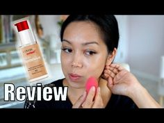 Covergirl Outlast Stay Luminous Foundation Review - itsjudytime