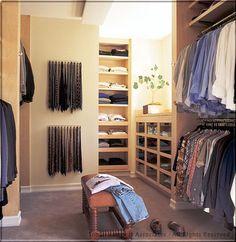 Tomar Lampert Associates - Closet Portfolio - contemporary - closet - los angeles - Tomar Lampert Associates