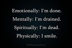 My Life Exactly