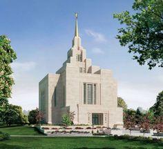 Bern Switzerland LDS Temple    Find more LDS inspiration at: www.MormonLink.com