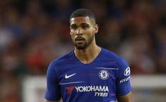Ruben Loftus-Cheek Tiemoue Bakayoko and Emerson Palmieri fail to make Chelsea squad for Community Shield clash with Manchester City