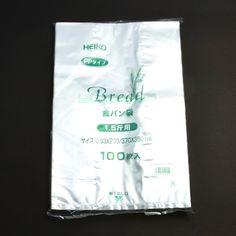 食パン袋1.5斤用100枚 写真13
