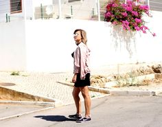 Coco and Jeans: Look | North Direction