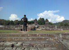 Candi Barong, Sleman, DI Yogyakarta