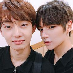 Yongguk & Yongbin