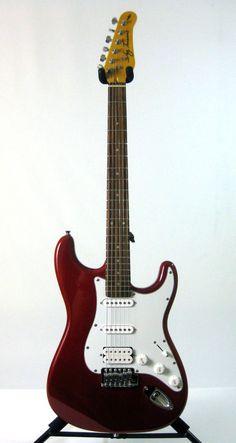 Jay Turser JT-301 Electric Guitar