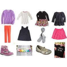 Fall Fashion Favorites for Girls
