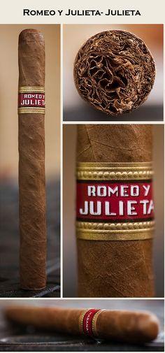 Cuban Romeo Y Julieta.....my favorite cigar