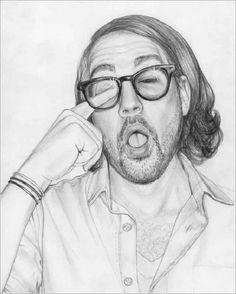 Pencil-Drawings-Portraits