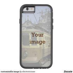 customizable image