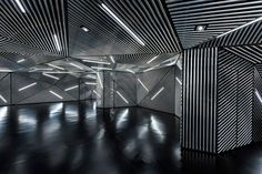 ministry of design completes spellbinding race robotics laboratory