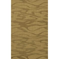 Dalyn Rug Co. Bella Green Area Rug Rug Size: 4' x 6'