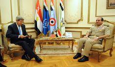 """""""El Ejército Libre Egipcio es un movimiento islamista antigubernamental, formado por yihadistas egipcios que fueron a combatir en Siria en la época en la que Mohamed Morsi, anterior presidente islamista egipcio, estaba en el poder, así como por otros miembros de los Hermanos Musulmanes egipcios que huyeron a Libia tras la caída de Morsi"""", por Anna Mahjar-Barducci."""