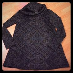 Soft Sweater - Super Cute Such a cute sweater Apropos Sweaters Cowl & Turtlenecks