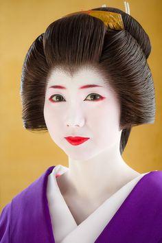 John Paul Foster - A Photographer of Geisha, Maiko, and Kyoto | Geisha & Maiko I | 2