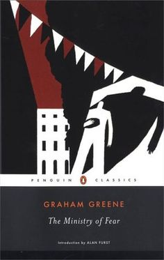 "FULL BOOK ""The Ministry of Fear by Graham Greene""  acquire eReader audio prewiew link how download tablet"