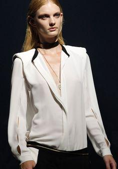Lanvin Spring 2012 — Runway Photo Gallery — Vogue
