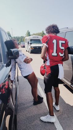 See more of briholtt's content on VSCO. Football Boyfriend, Football Couples, Sports Couples, Teen Couples, Boyfriend Goals, Future Boyfriend, Basketball Girlfriend, Military Couples, Football Relationship Goals