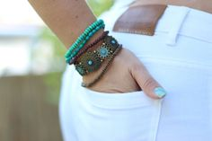 «turquoise & caicos»