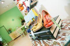 Noche CANDYLAND: Apertura oficial de la nueva tienda en el Parque Comercial EL TESORO. Jueves, agosto 30 de 2012