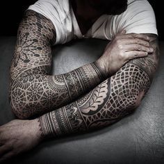 sleeves #tattoo