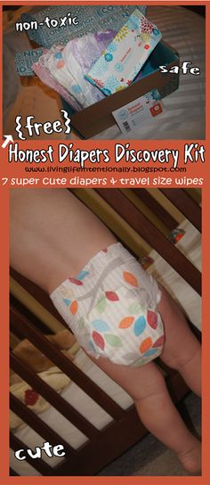 Finally, a company that produces safe, non-toxic, and affordable diapers & home products (shampoo, laundry detergent, sunscreen, etc.) All products checked by The Honest Company rated at 1 or 2 by Environmental Working Group. The diapers are super cute too!