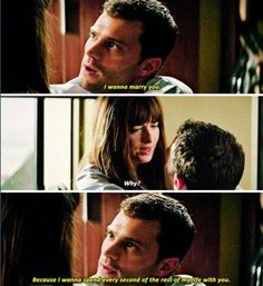 Fifty Shades Darker Quotes, Fifty Shades Series, Shades Of Grey Movie, Fifty Shades Movie, Jamie Dornan, Dakota Johnson, Books That Are Movies, 50 Shades Trilogy, Movies